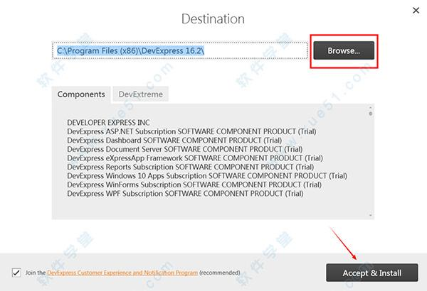 DevExpress16 2 + vs2017 installation tutorial (with
