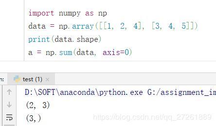Python + numpy study notes cs213n KK assignment - Programmer