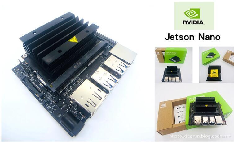 Jetson-Nano installation caffe and environment configuration